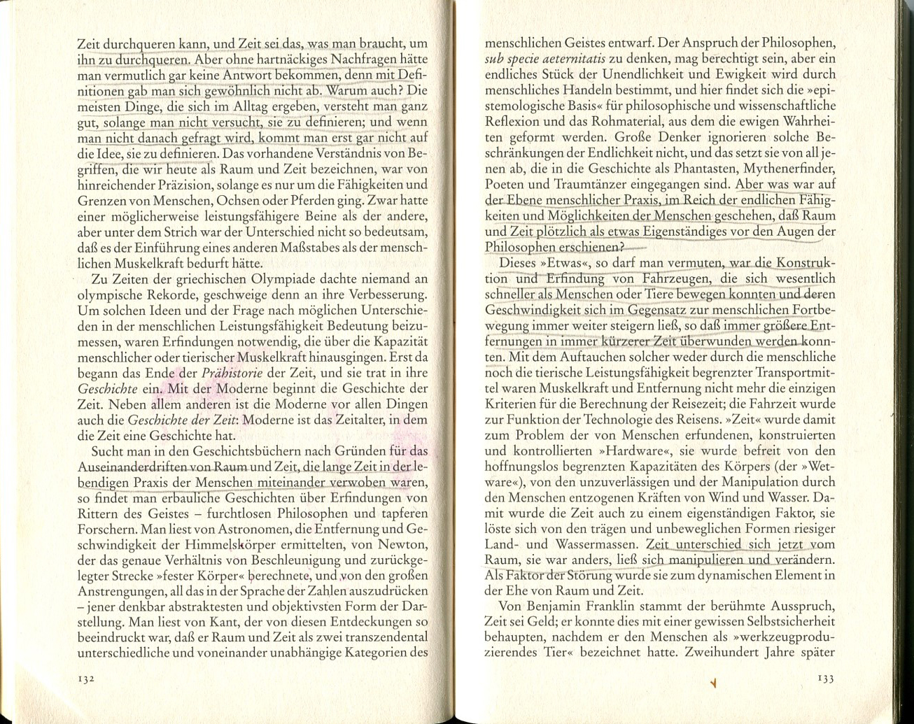 text zigmund Bauman 2 Fluechtige moderne p. 14